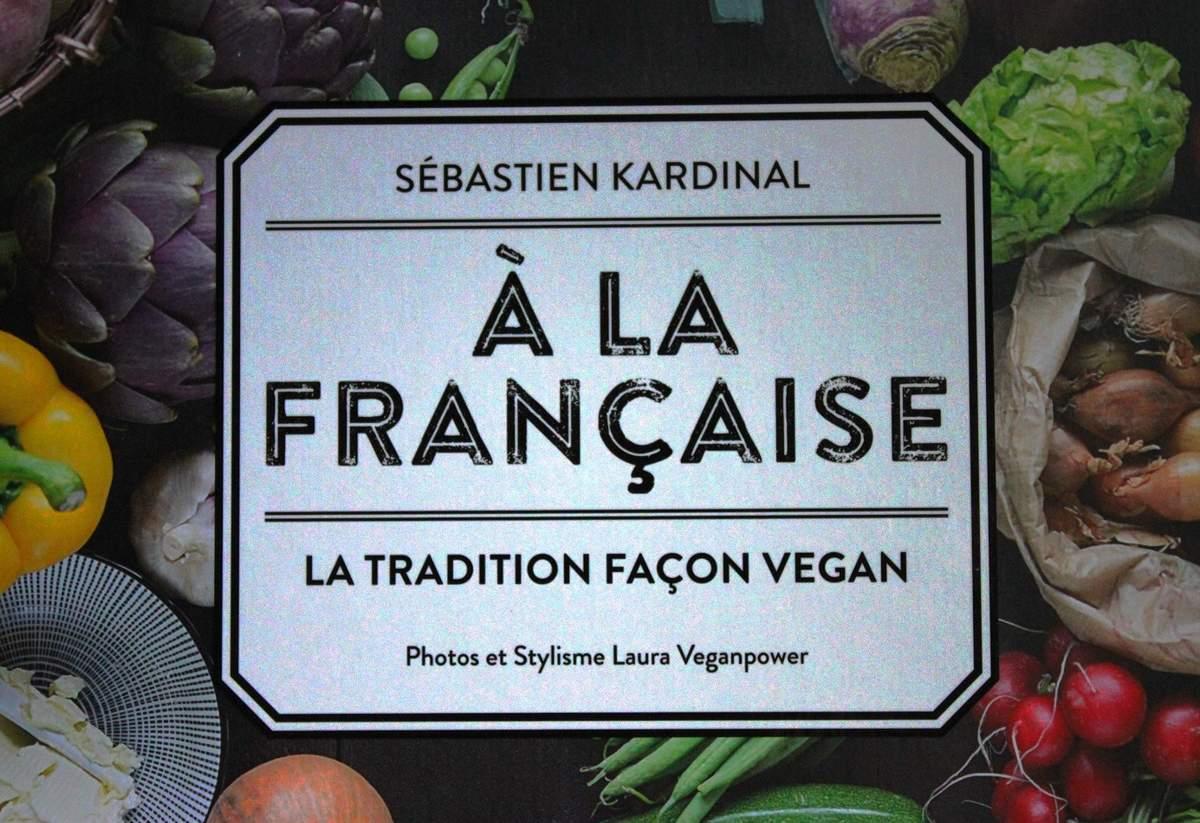 A la française, Sébastien Kardinal