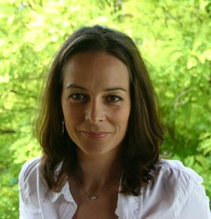 Julie Delorme
