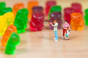 Le diabète de type 2 concerne près de 76% des diabétiques
