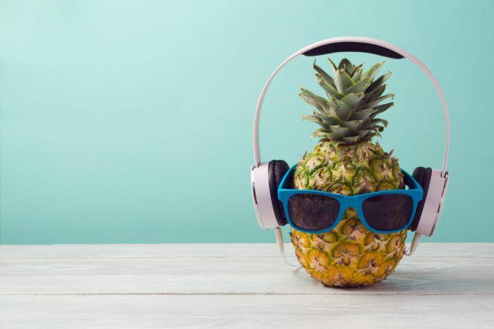 Halte au stress grâce aux audiocaments