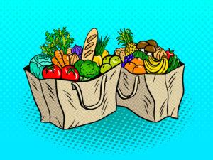 100 aliments et leur indice glycémique !