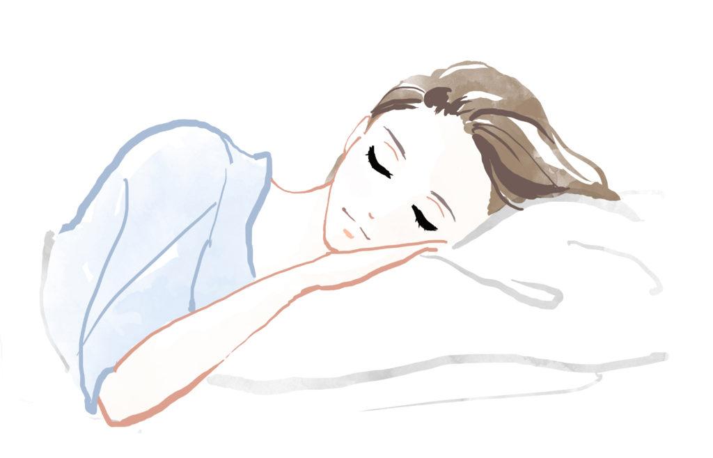 Le sommeil, c'est sacré !