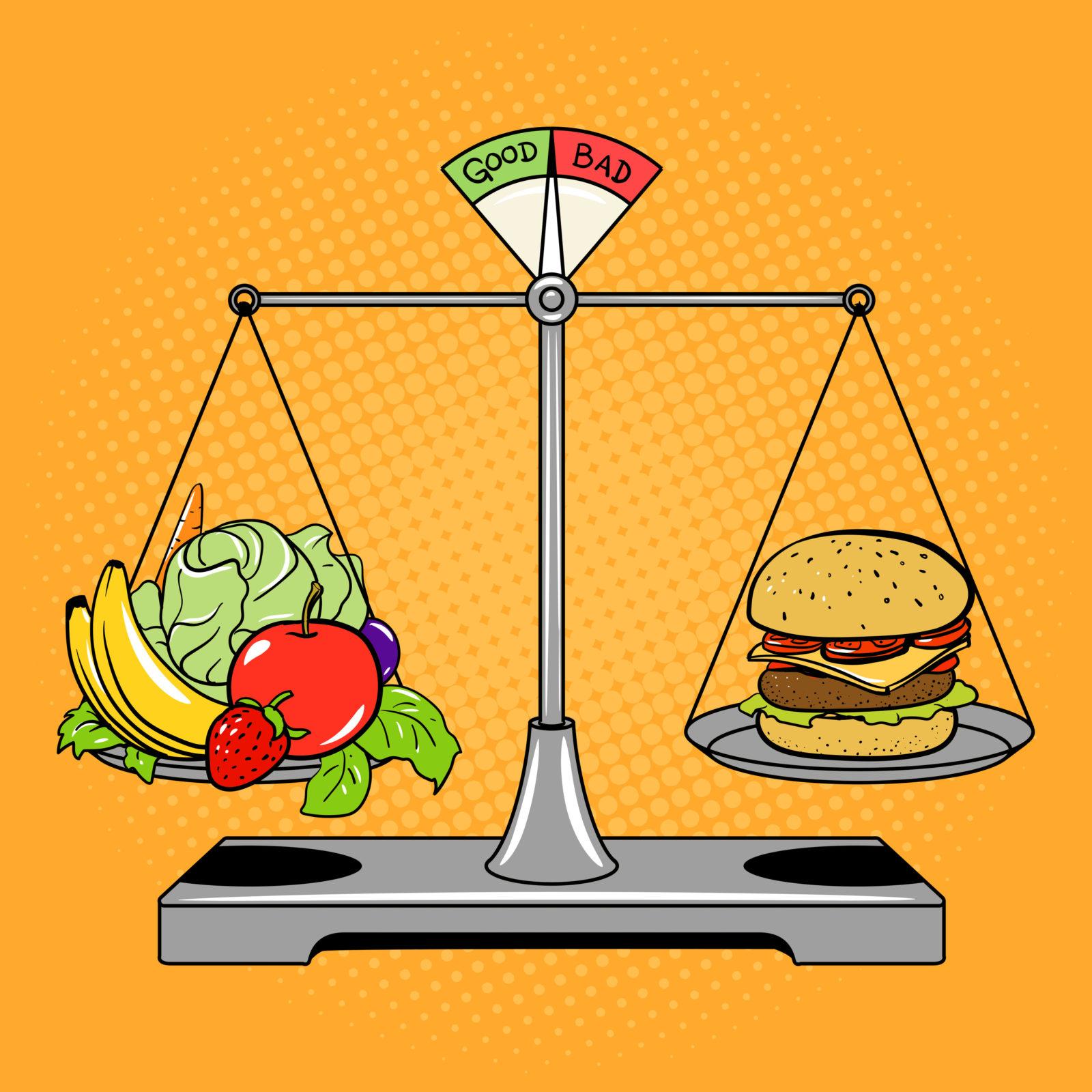 de nouvelles mesures au service de notre équilibre alimentaire