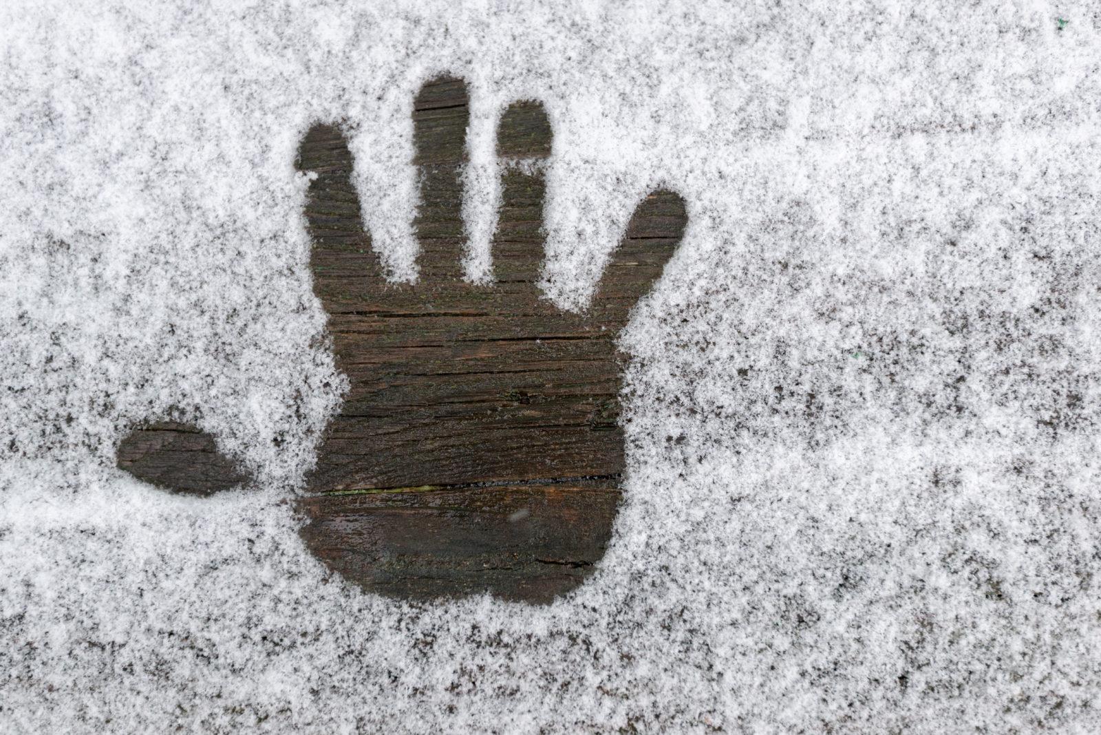 Pourquoi a-t-on les doigts gourds quand il fait froid ?