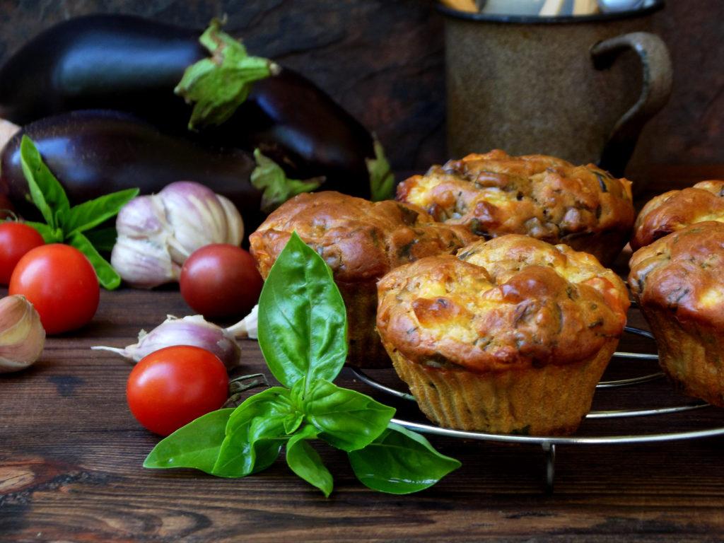 des muffins sans gluten ? c'est possible !