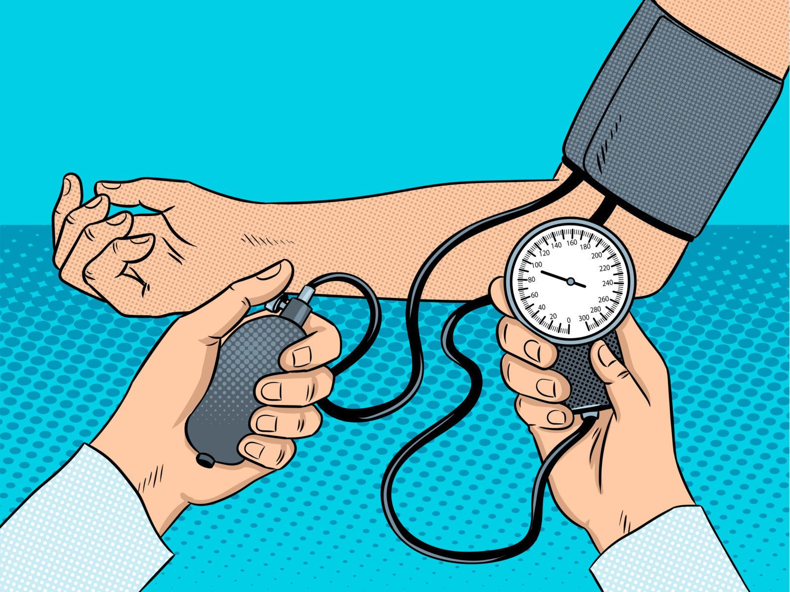 La tension artérielle, c'est quoi au juste ?
