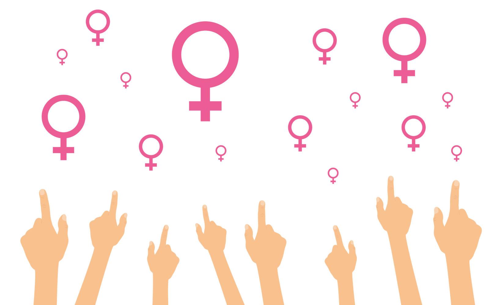 Tout sur le sexe féminin !