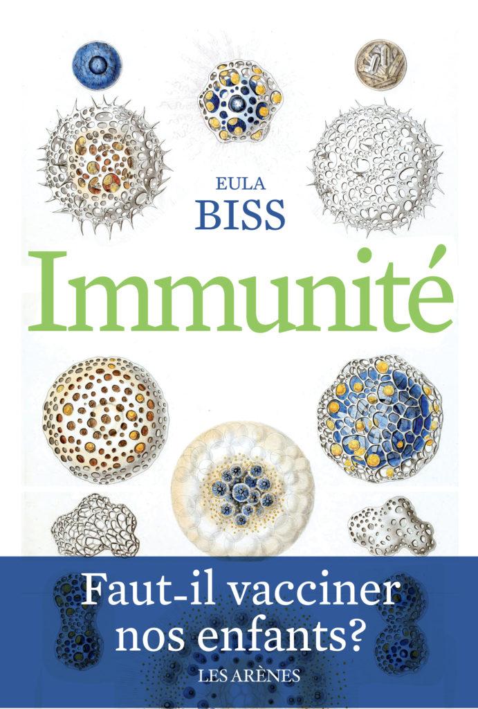 Immunité d'Eula Biss