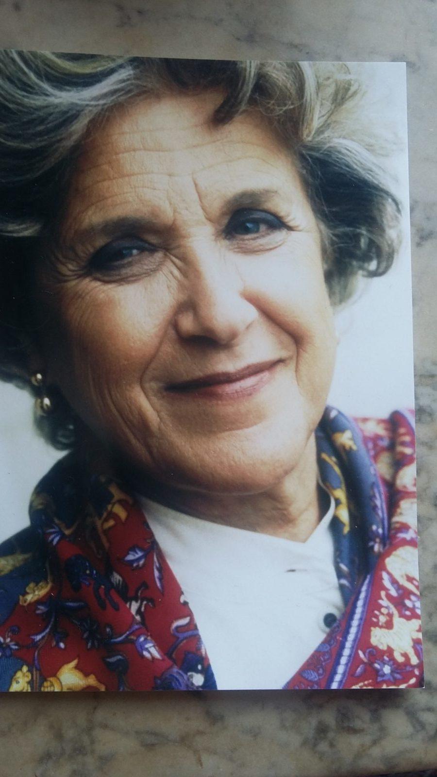 Etty Buzyn, auteure de Quand les mères craquent, consacré au burn-out maternel