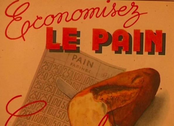 """exposition """"les jours sans"""" consacrée aux restrictions alimentaires"""