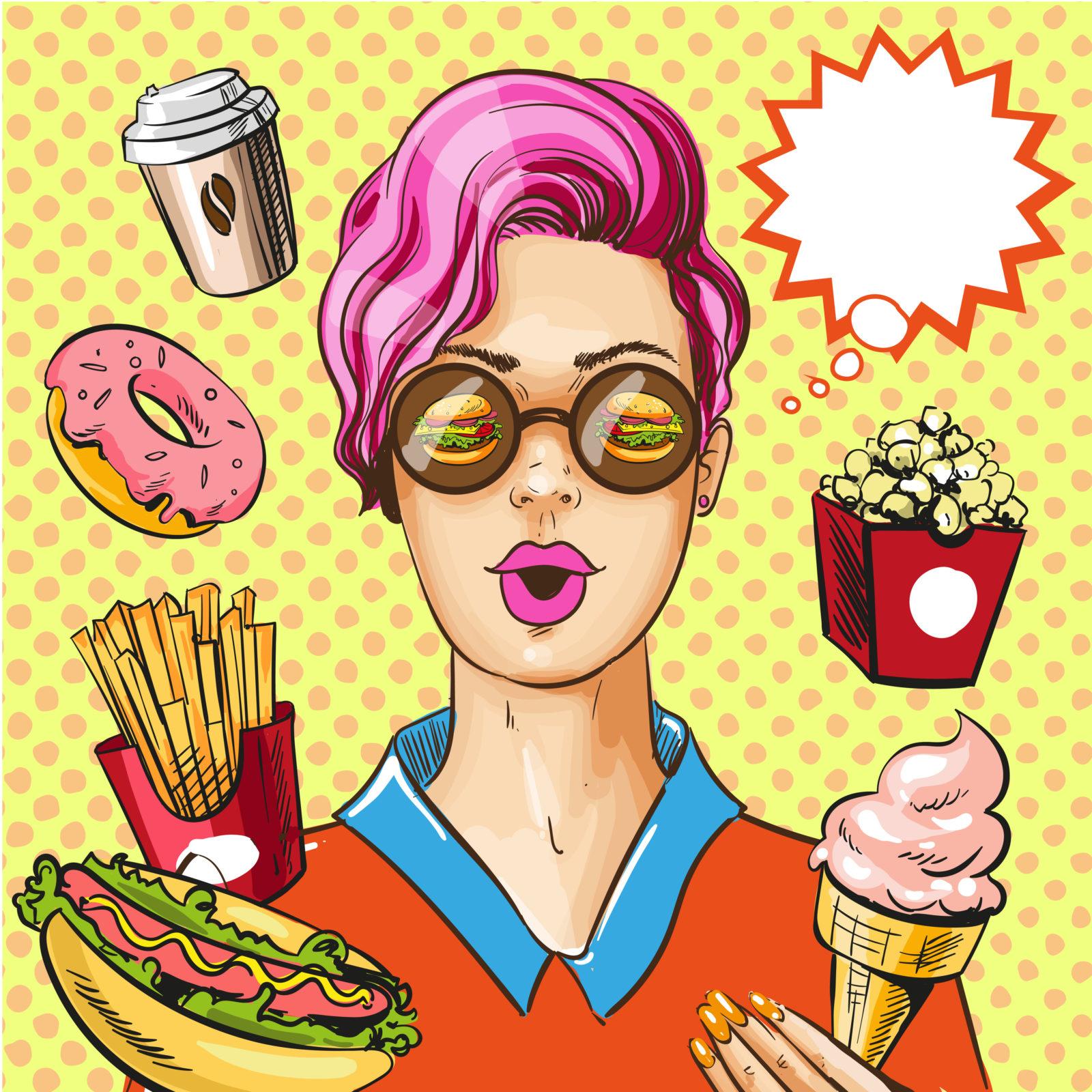 menstruations & alimentation : les règles d'or