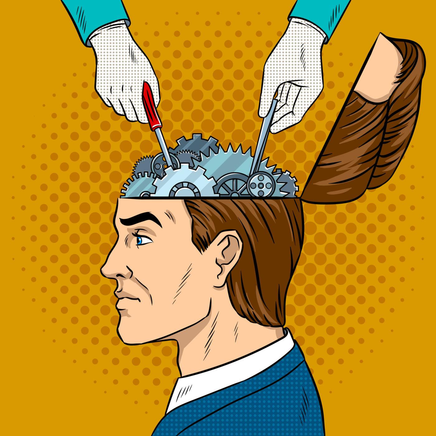 Tout ce que vous avez toujours voulu savoir concernant le cerveau !