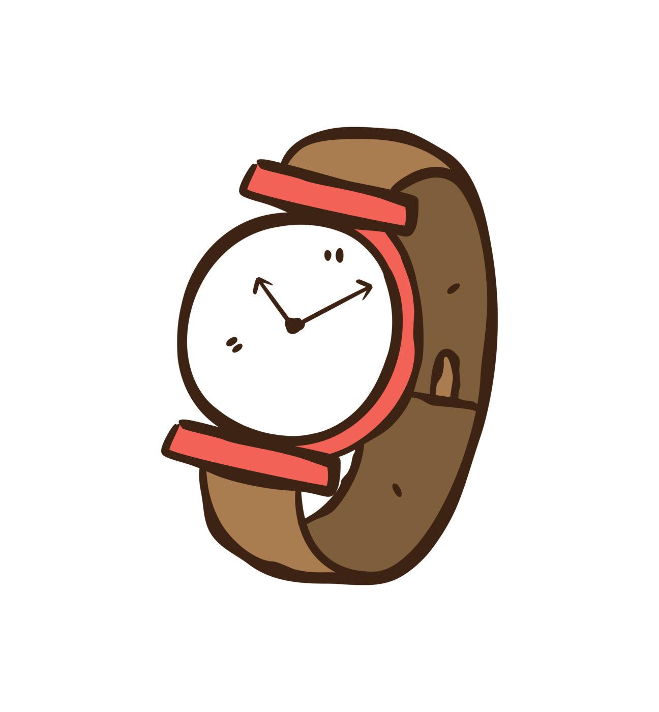 Une montre pour la santé de vos enfants