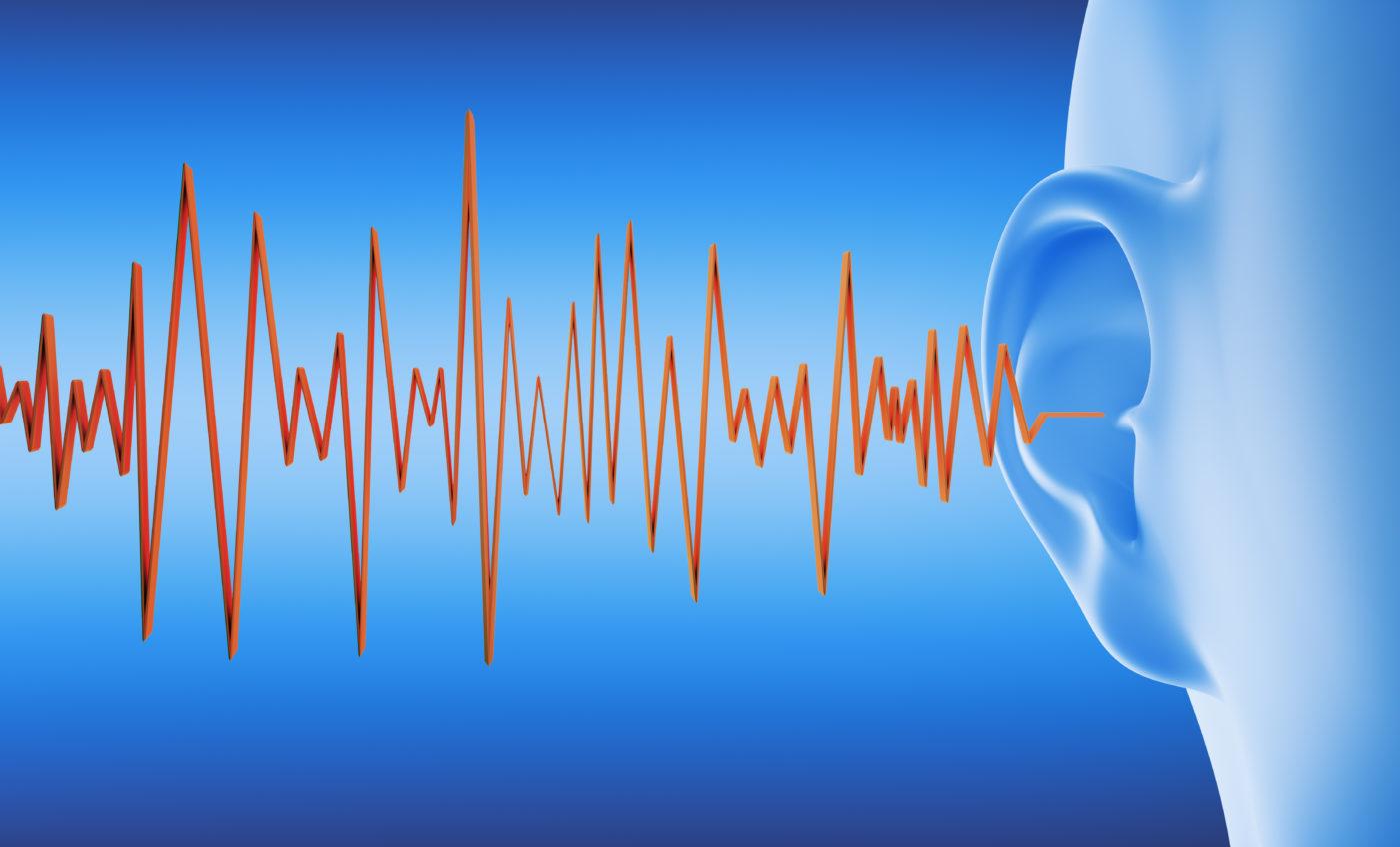 des appareils dans les oreilles ?