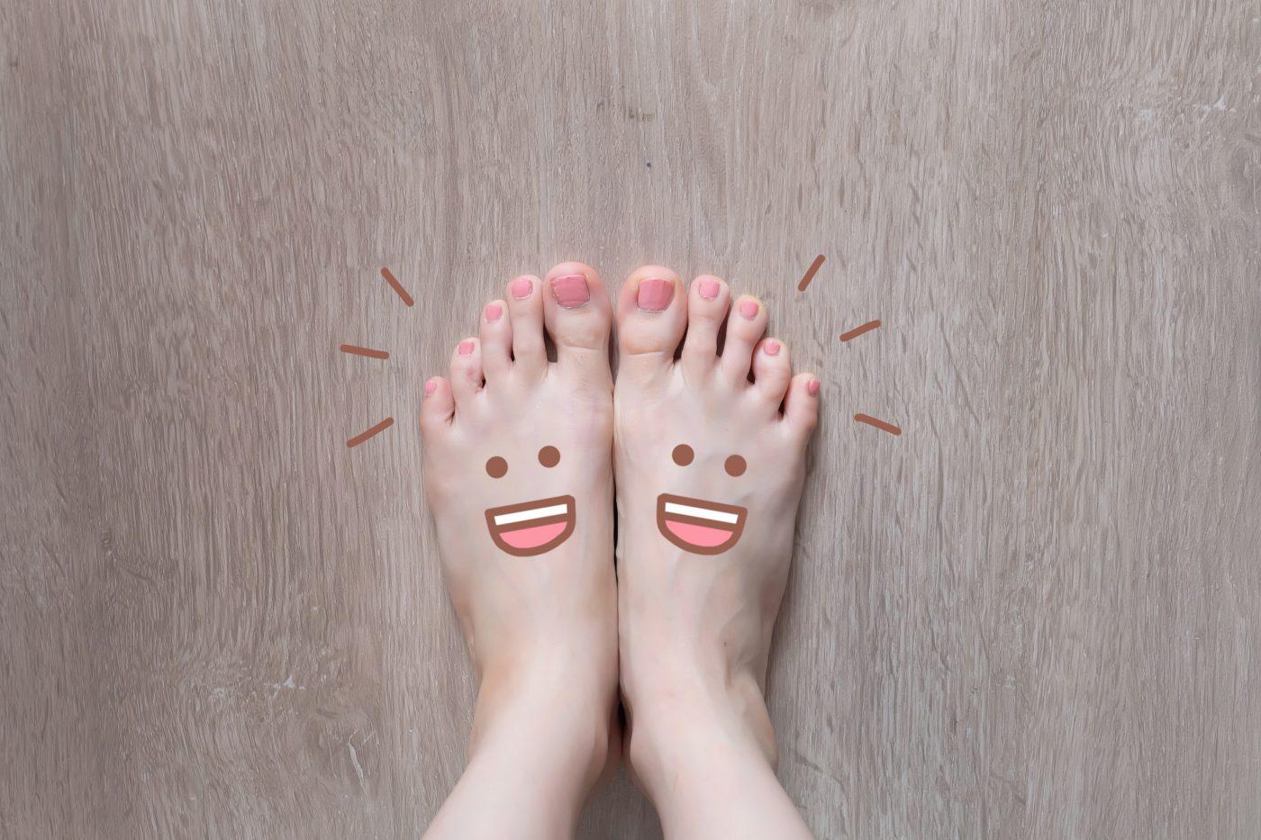 L'ulcère du pied diabétique ? Bientôt un mauvais souvenir !