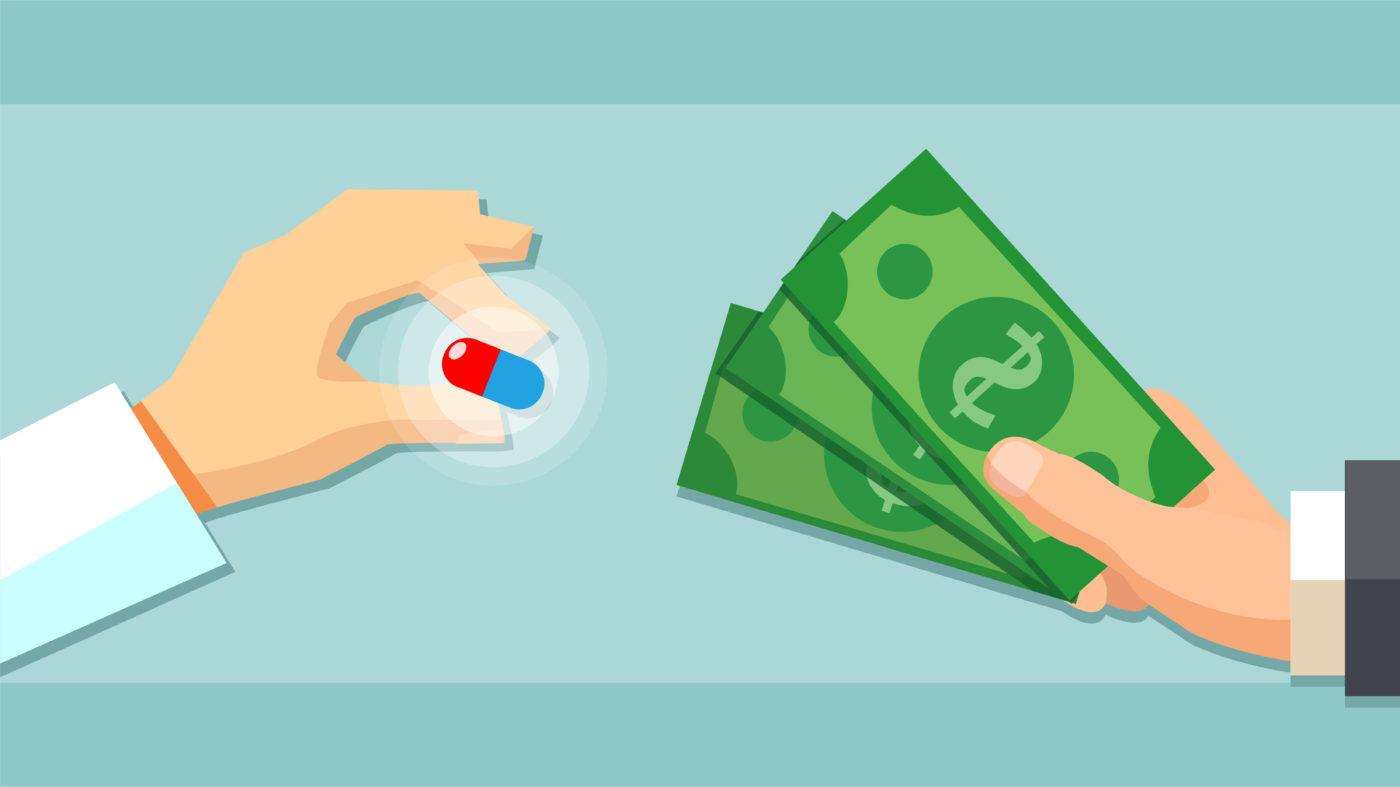 Quel est le prix d'un traitement contre le cancer ?