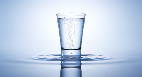 Faut-il consommer de l'eau gazeuse ?