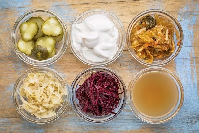 Fermentation naturelle : la révolution des aliments vivants