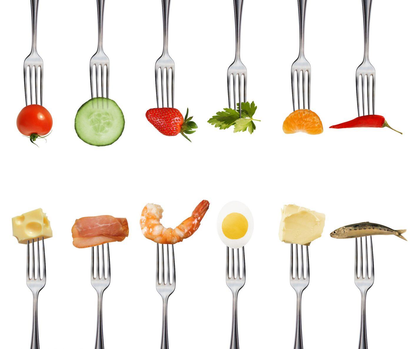 Quelle alimentation pour minimiser les risques de cancer ou bien de rechute ?