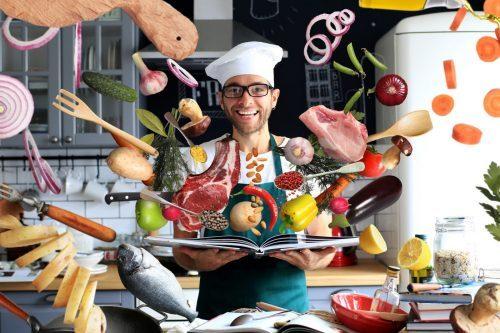 Le grand livre des FODMAPs : tous les conseils alimentaires pour un meilleur confort digestif