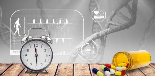 L'efficacité des médicaments varie selon votre horloge biologique !