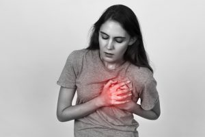 mesdames, attention aux maladies cardiovasculaires !