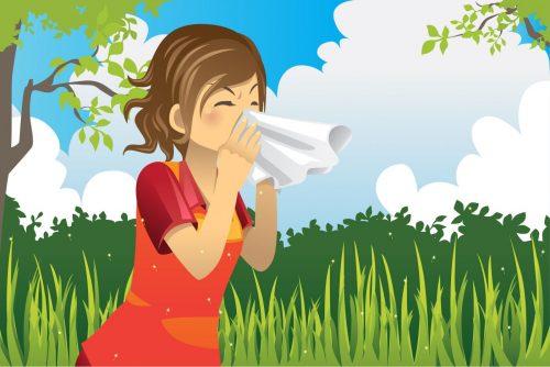 Le dépistage des allergies. Quand et pourquoi consulter ?