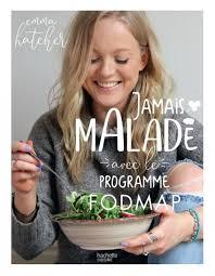 Emma Hatcher, jamais malade avec le programme FODMAP