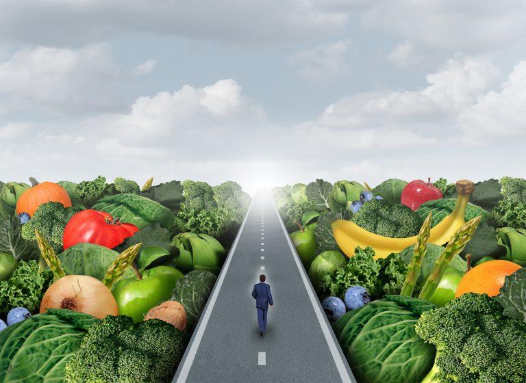 Habitudes alimentaires et MICI