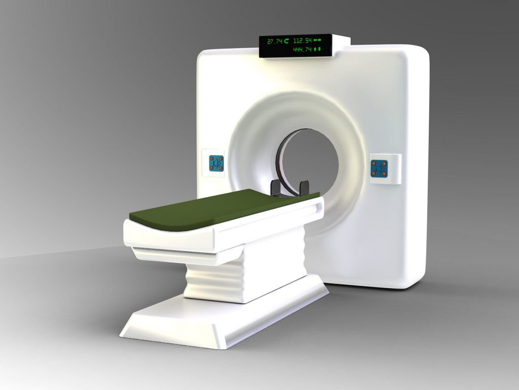 L'Entéro-IRM, la cartographie de la maladie de Crohn
