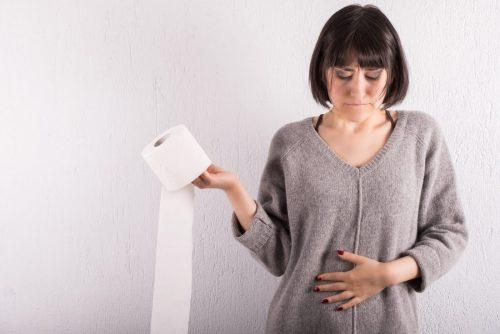En finir avec la diarrhée grâce à l'alimentation