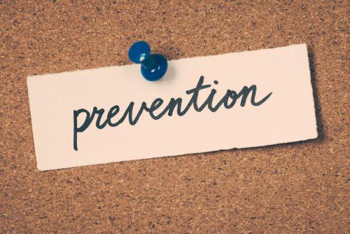 Des mesures préventives au service de la santé