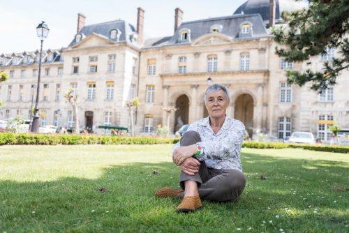 Rencontre avec Catherine Tourette-Turgis, à l'origine de l'Université des Patients.