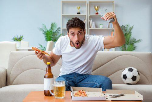 Bye Bye soirée foot-pizza et les kilos qui vont avec ! Découvrez les recettes spéciales Coupe du Monde