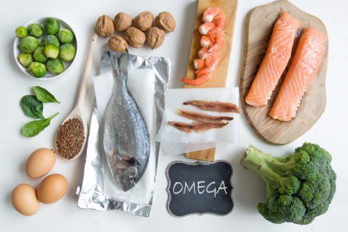 Oméga 3 et oméga 6 : C'est quoi déjà ? Sont-ils vraiment bons pour notre santé ?