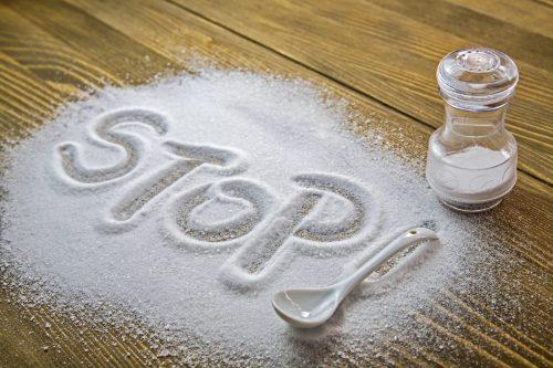 Essayez les recettes magiques sans sel
