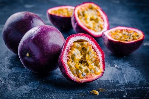 Bienfaits et valeurs nutritionnelles du fruit de la passion