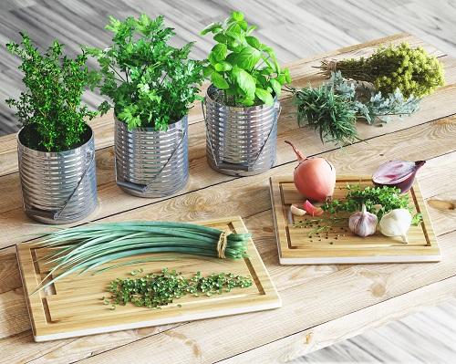 Allergie aux épices, condiments et aromates