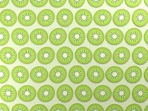 Bienfaits et valeurs nutritionnelles du kiwi