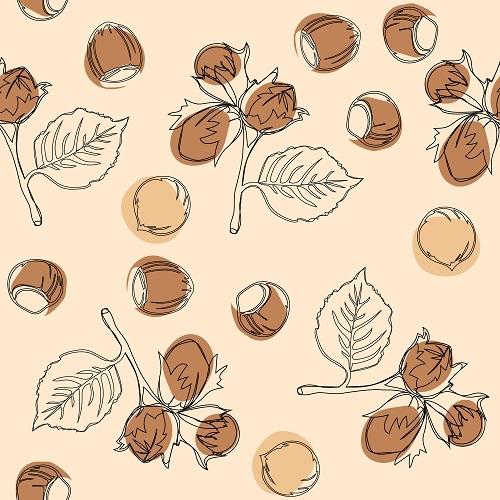 Allergie aux fruits secs à coques