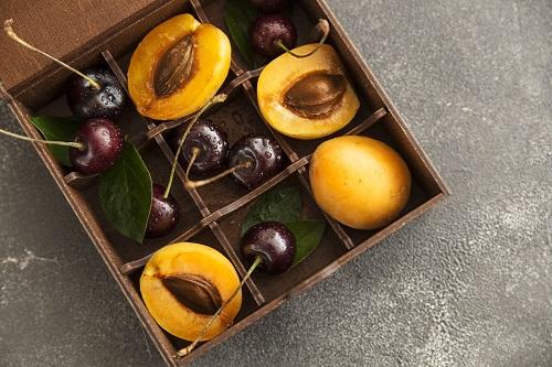 Allergie aux fruits à noyau