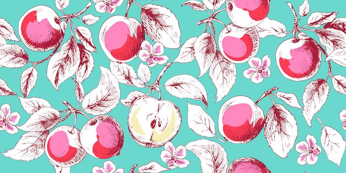 Allergie à la pomme