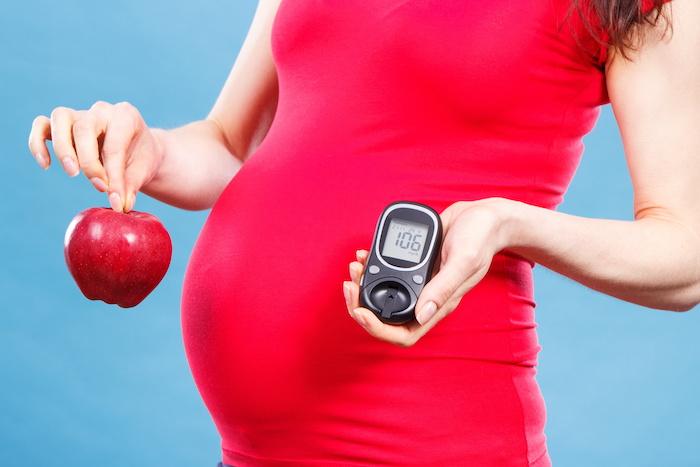 Tout savoir sur le diabète gestationnel