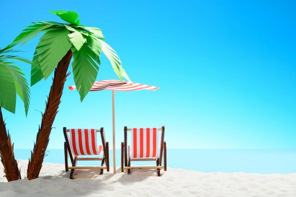 Profiter des vacances avec une MICI