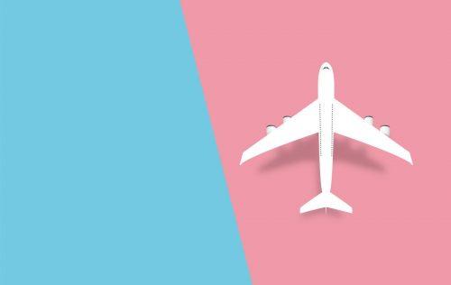 Prendre l'avion avec une MICI