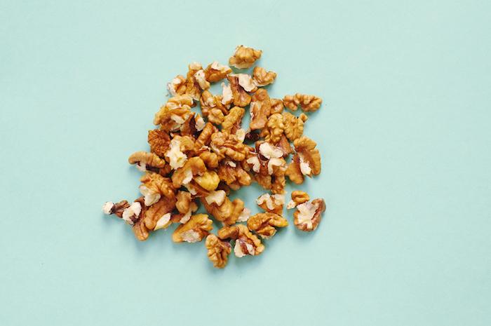 Une poignée de noix pour faire du bien à l'intestin