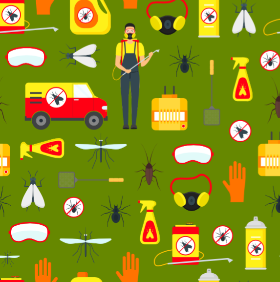 Pesticides et maladies chroniques