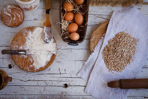 Boulangeries sans gluten