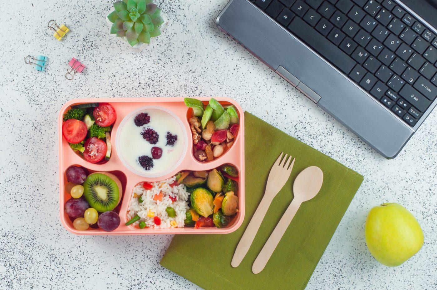 La lunch box spécial summer