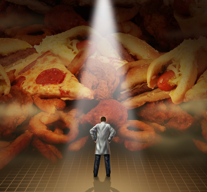 Excès de cholestérol : quels risques ?